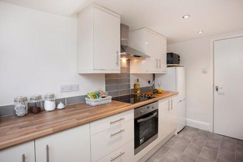 1 bedroom apartment to rent - SHORT STAY - The Park, NG7, P2094