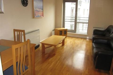 2 bedroom flat to rent - Ropewalk Court, NG1, Nottingham - P00580
