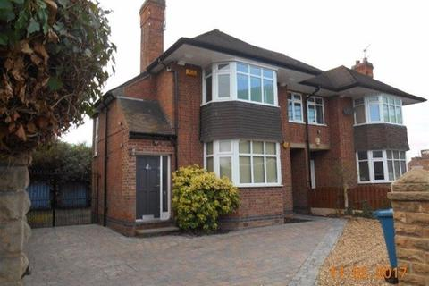 3 bedroom flat to rent - The Pavillion, NG2, Nottingham - Short Stay P3752