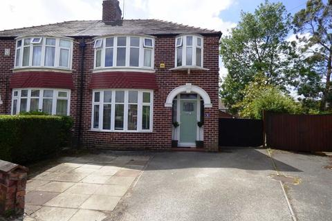 3 bedroom semi-detached house for sale - Ferngate Drive, Withington, Manchester, M20