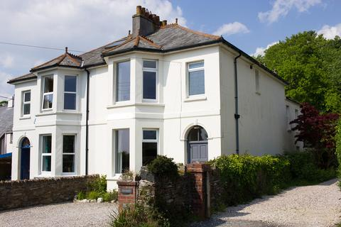 3 bedroom semi-detached house to rent - Crapstone, Devon