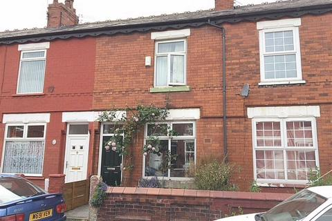 2 bedroom terraced house for sale - Cuthbert Avenue, Levenshulme, Manchester