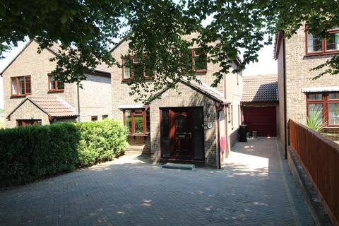 3 bedroom link detached house for sale - Sturminster Road, Brislington, BS14