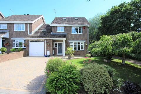4 bedroom link detached house for sale - Cumbria Close, Thornbury, Bristol, BS35 2YE