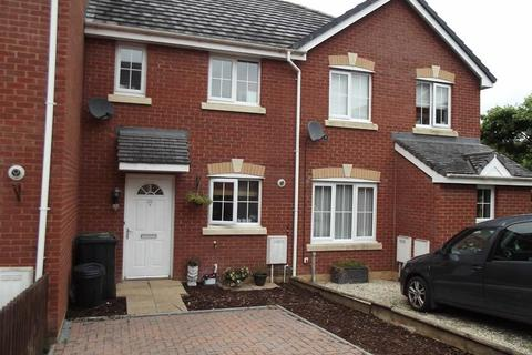 2 bedroom terraced house for sale - Frome Valley Way, Ross On Wye, Herefordshire