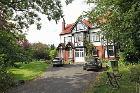3 bedroom apartment for sale - Belmont Road, Hale, Cheshire