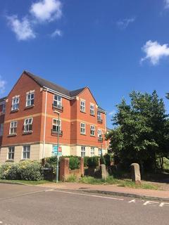 2 bedroom flat for sale - Hallen Close, Emersons Green, Bristol, BS16 7JE