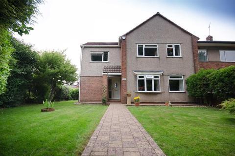 4 bedroom end of terrace house for sale - Blackhorse Road, Mangotsfield, Bristol, BS16 9AX