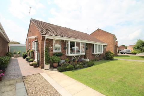 2 bedroom semi-detached bungalow for sale - Lancaster Way, York, YO30 5ZA