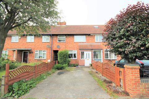 3 bedroom terraced house for sale - Bramham Grove, York, YO26 5BH