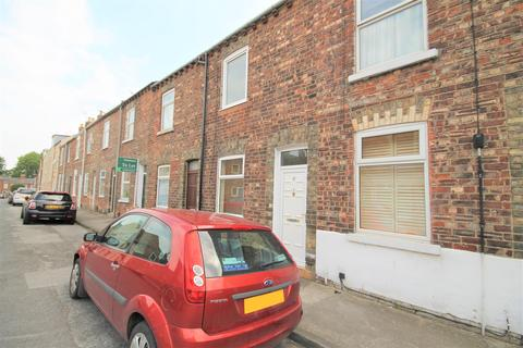 2 bedroom terraced house for sale - Bright Street, York, YO26 4XS