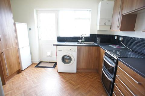 2 bedroom terraced house to rent - Burnaby Street, Sheffield, , S6 2RA