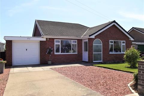 2 bedroom detached bungalow for sale - Hillside Avenue, Sutton on Sea, Lincs., LN12