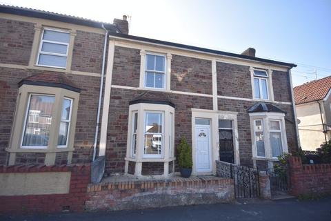 2 bedroom terraced house to rent - Seymour Road Staple Hill