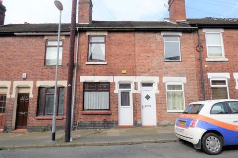 2 bedroom terraced house to rent - Berdmore Street, Fenton, Stoke on Trent, ST4 3HB