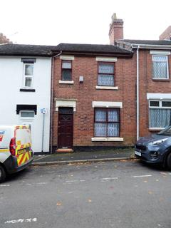 2 bedroom terraced house to rent - Meir View, Meir, Stoke on Trent, ST3 6AH