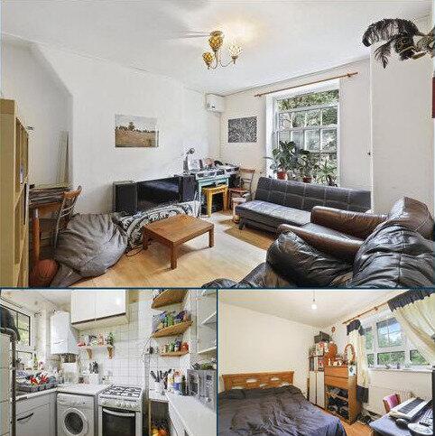 3 bedroom flat to rent - Holden House, Deptford Church Street, London, SE8