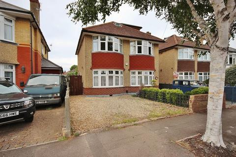 3 bedroom maisonette for sale - Corhampton Road, Boscombe East, Bournemouth