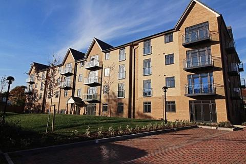 2 bedroom apartment to rent - Barham Court, Cuffley
