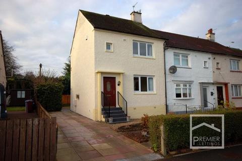 2 bedroom terraced house to rent - Baillie Drive, Bothwell