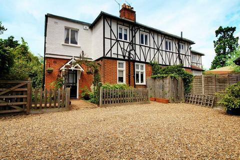 3 bedroom semi-detached house for sale - Stockings Lane, Little Berkhamsted
