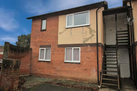 1 bedroom apartment to rent - Briery Lane, Shrewsbury