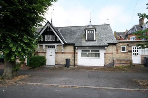 1 bedroom ground floor flat to rent - Alexandra Road, Clarendon Park, Leicester, LE2