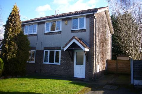 3 bedroom semi-detached house to rent - Keepers Close, Knutsford, WA16 8XS