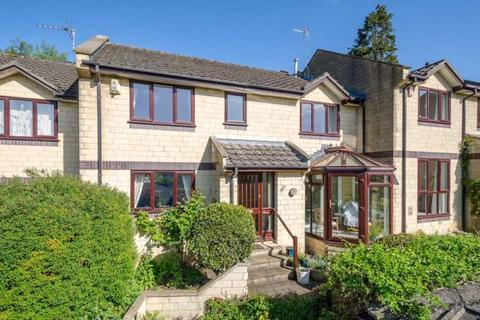 4 bedroom terraced house for sale - Upper East Hayes