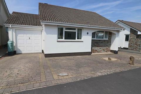 2 bedroom detached bungalow for sale - Mead Park, Bickington, Barnstaple