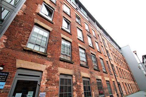 1 bedroom flat to rent - The Hicking Building, Queen's Road, Nottingham