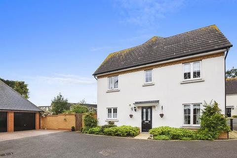 3 bedroom semi-detached house for sale - Hopwood View, Chelmsford, Essex, CM2 9FL