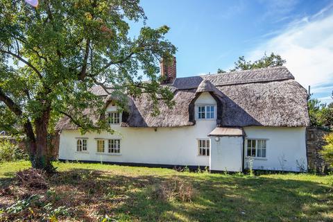 3 bedroom cottage for sale - Green Lane, Linton