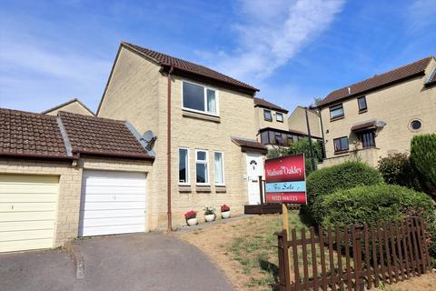 2 bedroom link detached house for sale - Parry Close, Southdown, Bath