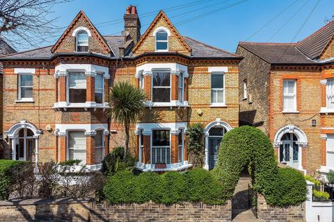 5 bedroom semi-detached house for sale - Morella Road, London