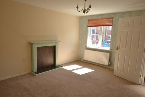 3 bedroom terraced house to rent - Cedar Court, Catchgate, County Durham