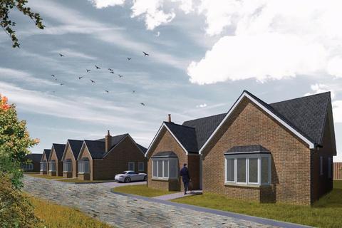 3 bedroom detached bungalow for sale - Carrington Drive