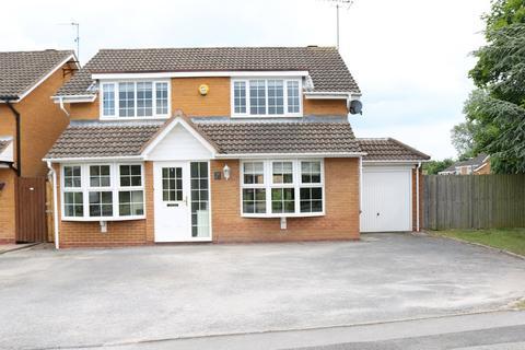 4 bedroom detached house for sale - Landor Road, Knowle