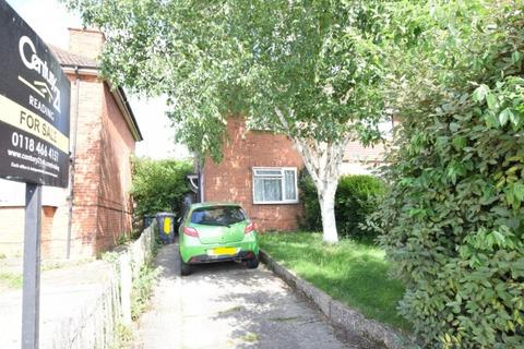 2 bedroom terraced house for sale - Northumberland Avenue,  Reading, RG2