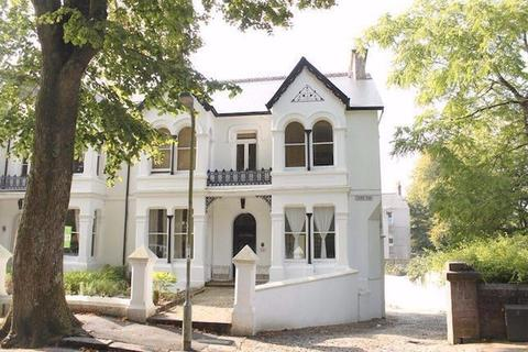2 bedroom ground floor flat to rent - Thorn Park, Plymouth, PL3