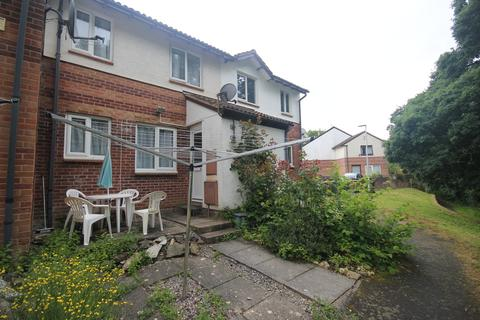 1 bedroom terraced house to rent - Canterbury Drive, Whitleigh, Plymouth