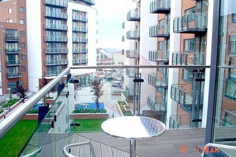 2 bedroom apartment to rent - Sirocco Channel Way, Ocean Village, Southampton, SO14