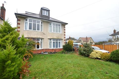 2 bedroom flat for sale - Swanmore Road, Bournemouth