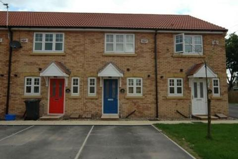 2 bedroom terraced house to rent - 40 Flanders Red
