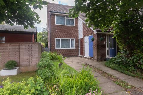 2 bedroom apartment for sale - West Meadow, Reddish