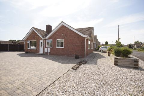 4 bedroom detached bungalow for sale - Ridgeway, Bracebridge Heath, Lincoln