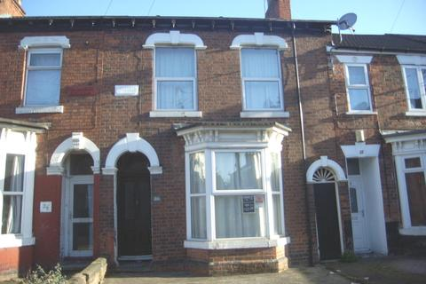3 bedroom terraced house for sale - 24 Chesnut Avenue