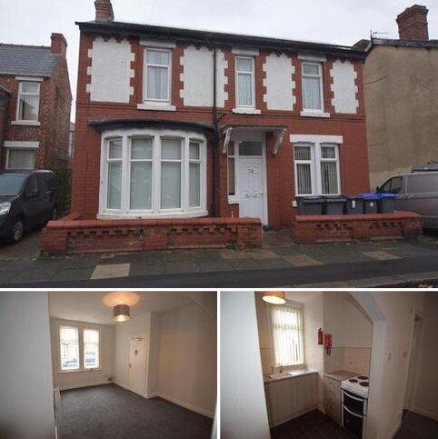Ground floor flat to rent - Portland Road, Blackpool