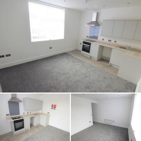 1 bedroom apartment to rent - Caunce Street, Blackpool