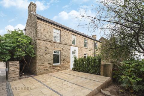 4 bedroom end of terrace house for sale - Howard Road, Walkley, Sheffield